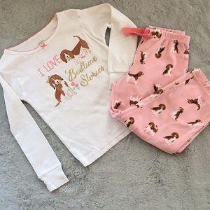 🎀 Girls pajamas